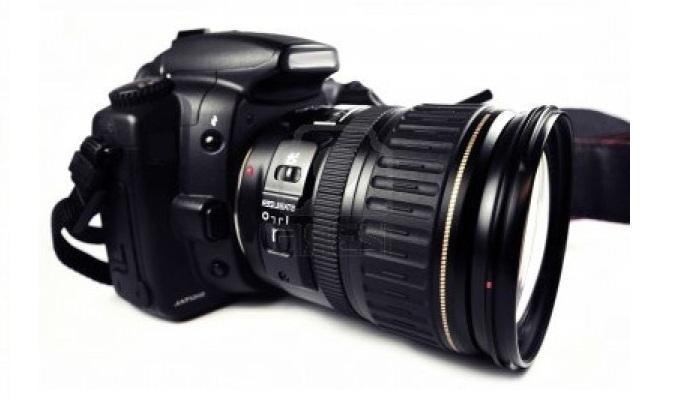 راهنمای خرید دوربین DSLR (بخش دوم)