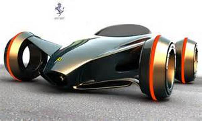 ۱۰ تکنولوژی آینده که خودرو ها را متحول خواهد کرد