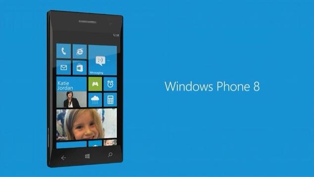 آموزش نصب برنامه روی ویندوز فون ۸