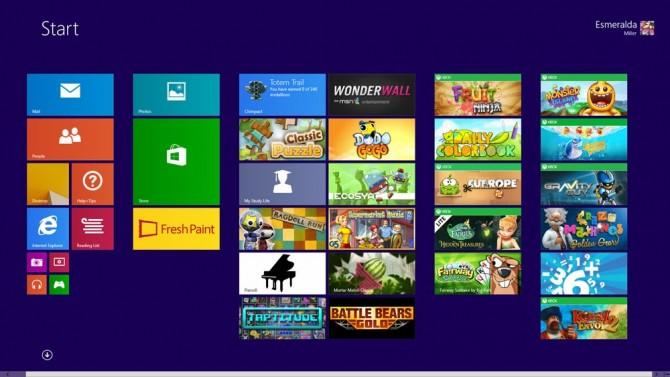 آموزش آپدیت به ویندوز ۸٫۱ از روی ویندوز ۸