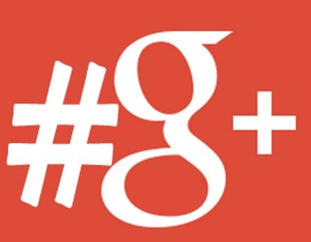 hashtag-google-plus