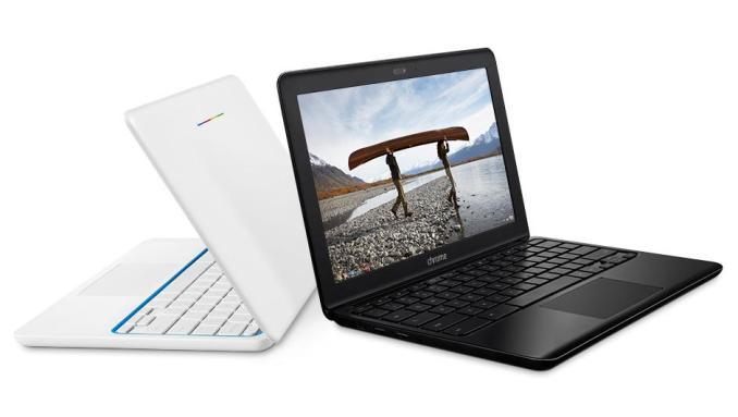 گوگل کروم بوک ۱۱ را با کمک HP عرضه کرد