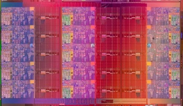 شرکت اینتل پردازندههای قدرتمند سری زئون خود را معرفی کرد