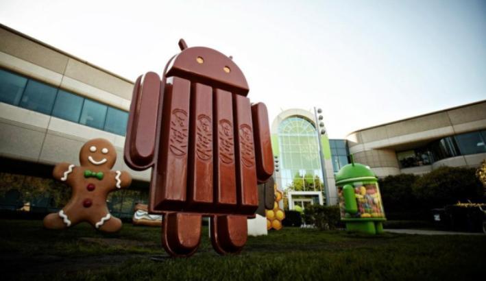 سامسونگ لیست گوشی های قابل آپدیت به اندروید ۴٫۴ (کیت کت) را اعلام کرد