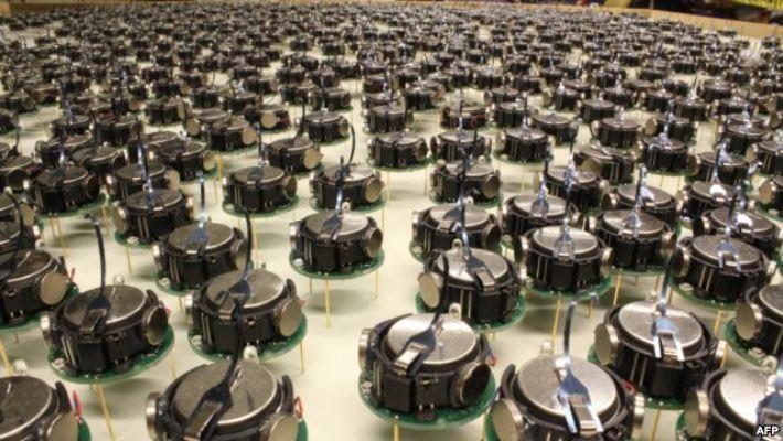 کیلوبوتها؛ نسل جدید روبوتهای دارای هوشِ مصنوعی جمعی