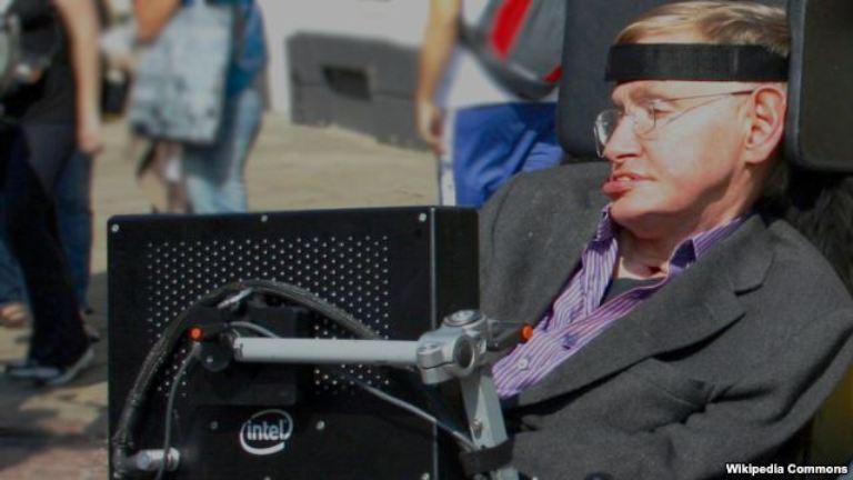 استیون هاوکینگ: هوش مصنوعی میتواند به خطری بزرگ تبدیل شود