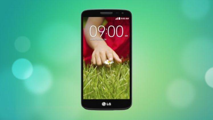 بررسی اجمالی گوشی هوشمند ال جی G2 Mini