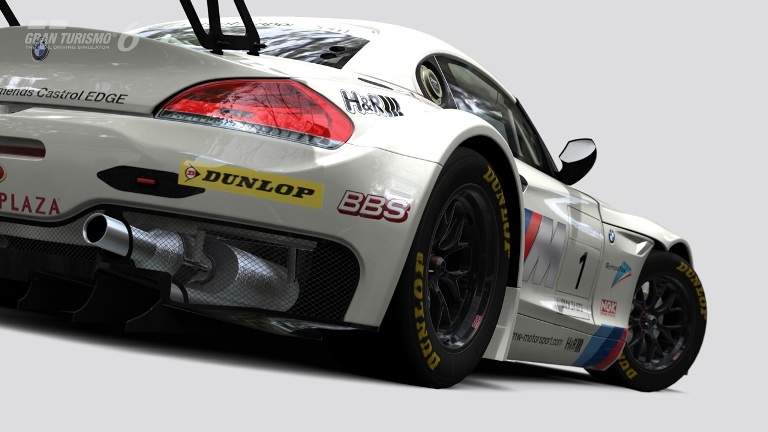 نقد و بررسی بازی Gran Turismo 6