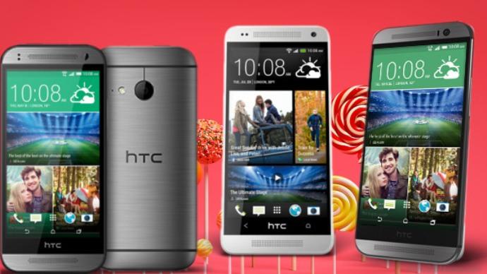 HTC لیست گوشی های قابل ارتقا به اندروید 5.0 Lollipop را منتشر کرد ...HTC لیست گوشی های قابل ارتقا به اندروید ۵٫۰ Lollipop را منتشر کرد