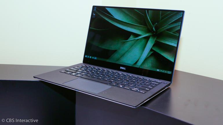 قیمت لپ تاپ دل xps 13