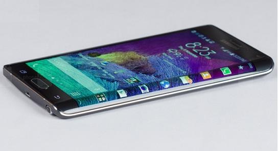 سامسونگ j8 اطلاعات جدید در مورد گوشی گلکسی S6 Edge - آی تی رادار