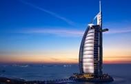 ساختمان هفت ستاره، برج العرب
