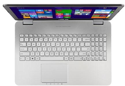لپ تاپ مالتی مدیا ایسوس N551JK