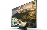کمپانی سونی تلویزیون های سری Z را معرفی کرد