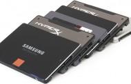 راهنمایی خرید و نصب درایو جامد (SSD)