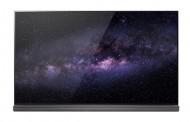 قیمت ۲۰ هزار دلاری تلویزیون ۷۷ اینچی ال جی از نوع ۴K OLED