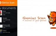 Genius Scan اپلیکیشنی برای اسکن توسط موبایل و تبدیل نتایج خروجی به PDF