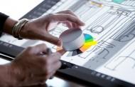 مایکروسافت لوازم جانبی جدیدی به نام Surface Dial را برای کامپیوتر همهکاره Surface studio رونمایی کرد