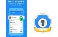 قفلگذاری روی اپلیکیشنها، عکسها و ویدئوها در اندروید با اپلیکیشن AppLock