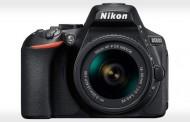 نیکون دوربین DSLR رده پایین جدید خود را با نام D5600 رونمایی کرد