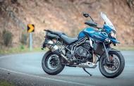 بررسی میدانی تریومف Tiger Explorer مدل ۲۰۱۶ ؛ موتور سیکلتی قابل تنظیم برای هر نوع حرکت + ویدئو