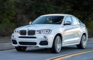 بررسی خودرو شاسی بلند کوپه BMW X4 مدل ۲۰۱۷ + ویدئو