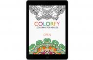 دانلود کنید : اپلیکیشن Colorfy Coloring Book ؛ رنگ آمیزی نقاشیهای آماده