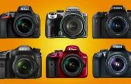 معرفی بهترین دوربینهای DSLR برای عکاسان مبتدی