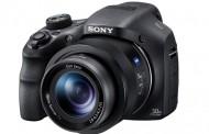 دوربین کامپکت جدید سونی از سری سایبرشات با نام Cyber-shot HX 350 معرفی شد