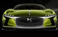 خودروی الکتریکی اسپرت دی اس E-Tense در آستانه تولید انبوه قرار گرفت