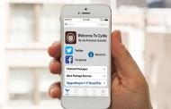 چطور اپلیکیشن Cydia را بر روی گوشی آیفون خود نصب کنم ؟