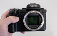 اولین دوربین مدیوم فرمت فوجی فیلم با نام GFX 50S راهی بازار خواهد شد