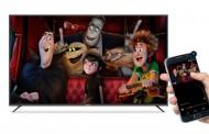 شرکت پولاروید از تلویزیون ۴K با پشتیبانی از کروم کست رونمایی کرد