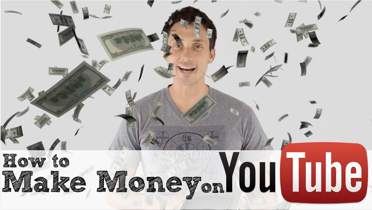 آموزش گام به گام کسب درآمد از سایت یوتیوب