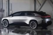 نگاهی به پرشتابترین خودرو برقی جهان FF91 ؛ شتاب صفر تا صد ۲.۳۹ ثانیه + ویدئو
