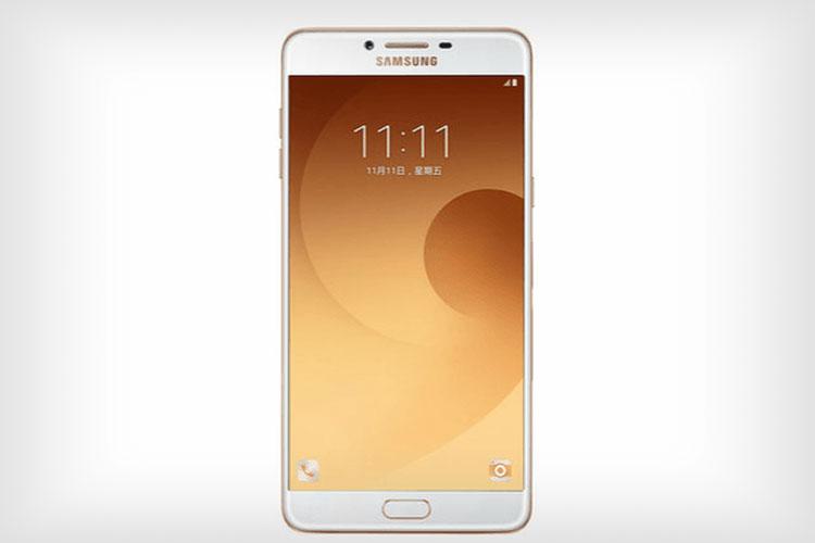 درز تصاویر و مشخصات فنی گوشی های سامسونگ گلکسی C5 Pro و گلکسی C7 Pro