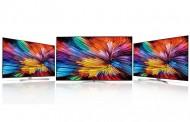 رونمایی ال جی از سری جدید تلویزیون های Super UHD با پنلهای LCD نانوسل