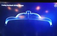شرکت مرسدس AMG از اولین ابرخودروی خود فقط ۳۰۰ دستگاه تولید خواهد کرد
