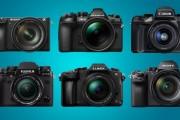 معرفی بهترین دوربینهای بدون آینه ۲۰۱۶