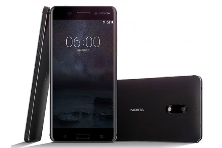 بازگشت نوکیا به دنیای گوشی های هوشمند با Nokia 6