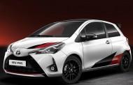 شرکت تویوتا از معرفی خودروی مسابقهای رالی خود خبر داد