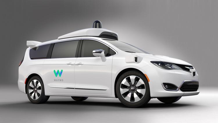 انقلاب گوگل در صنعت خودرو ؛ وایمو محصول مشترک گوگل ، فیات و کرایسلر + ویدئو