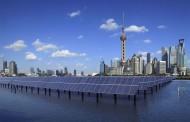 چین به بزرگ ترین تولیدکننده انرژی خورشیدی در جهان تبدیل شده است