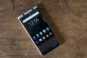 رونمایی بلک بری از اولین گوشی هوشمند اندرویدی جدید خود با نام KEYone