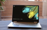 لنوو از سریع ترین لپ تاپ Yoga 720 تبدیل شونده رونمایی کرد