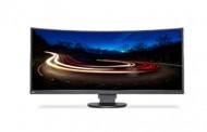 NEC از مانیتور ۳۴ اینچی فوق عریض و صفحه نمایش منحنی با دقت QHD رونمایی کرد