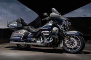 نگاهی به موتور سیکلت هارلی دیویدسون CVO 2017 ؛ سلطان جاده ها + ویدئو