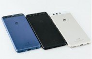 هواوی از نسل جدید گوشیهای هوشمند خود با نام پی ۱۰ و پی ۱۰ پلاس رونمایی کرد