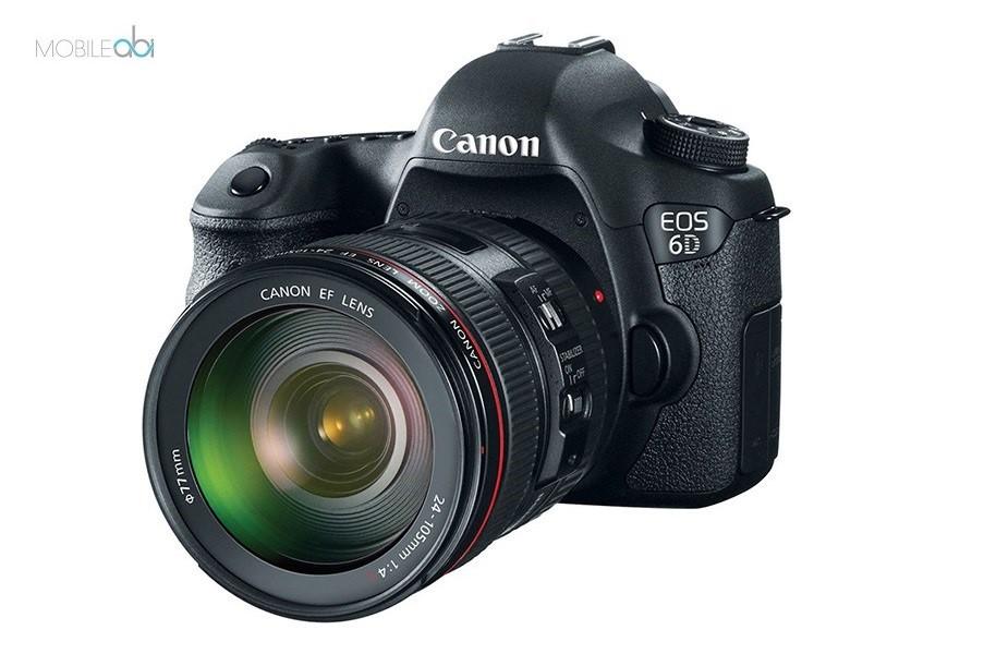 لیست قیمت به روز دوربین دیجیتال