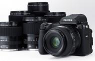 اعلام زمان عرضه و قیمت دوربین مدیوم فرمت GFX 50S فوجی فیلم
